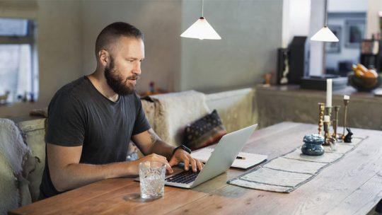 Como é trabalhar 100% home office e não sofrer impacto na produtividade?